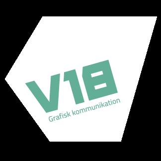 V18 Retina Logo